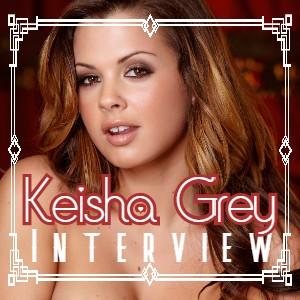 Keisha Grey Adult Star