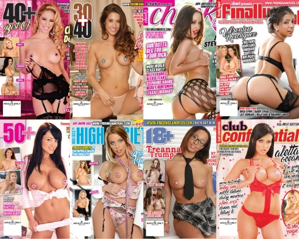 October 2020 issue available porn for streaming or download