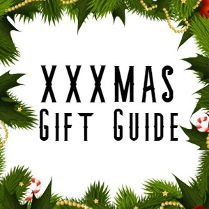 Christmas Sex Toy List