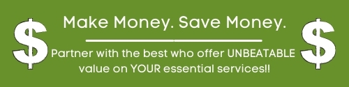 save on energy. phone, travel, merchants, join to earn money