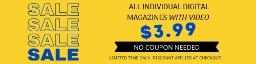 $3 off any hardcore adult magazine with XXX porn videos