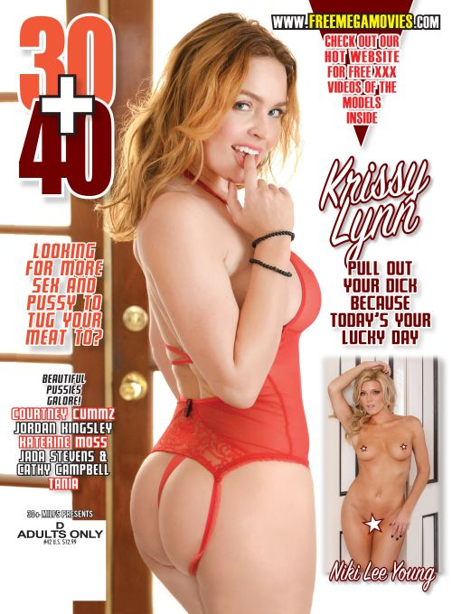 30+40 #42 featuring redhead Krissy Lynn. See more MILF babes in hot porn.