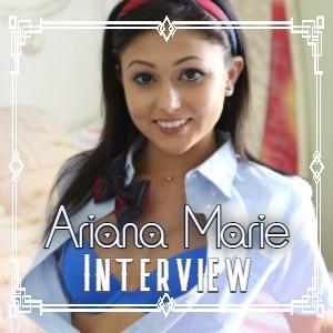 interview pornstar ariana marie