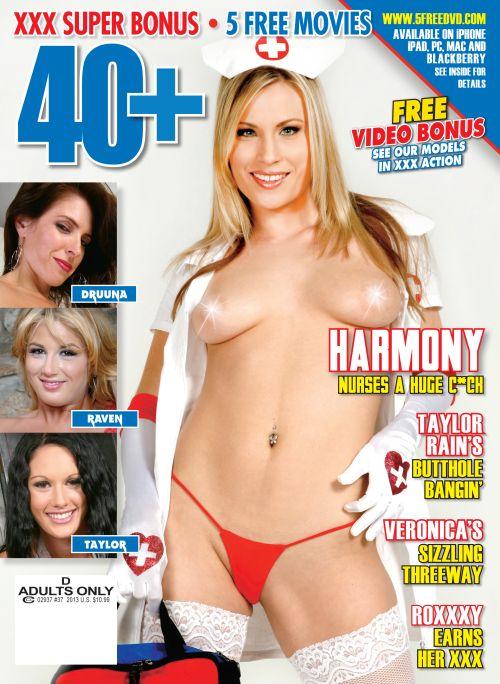 40+ #37 with harmony & more MILF horny babes free magazine xxx porn videos