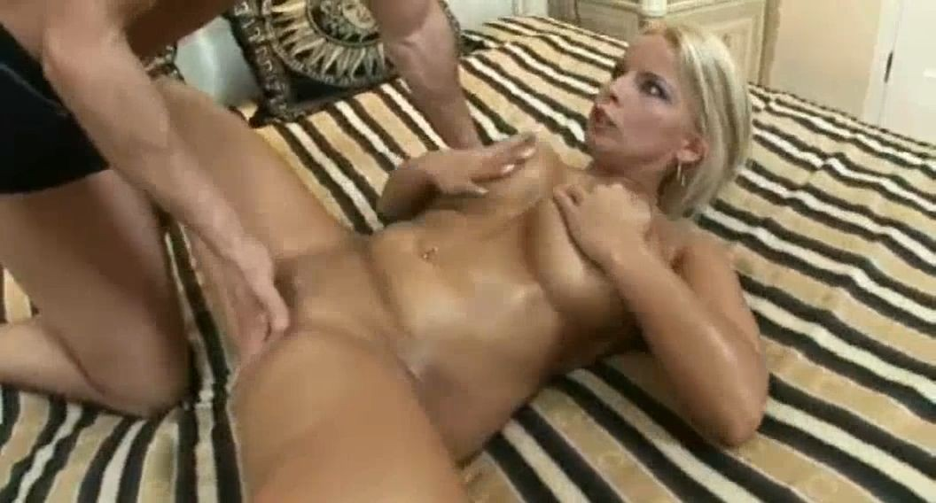 Busty Beauties #254 Featuring Lucy Love XXX Video Blonde Big Tits Amateur