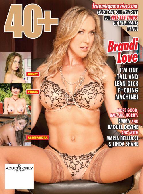 40+ 18 brandi love blonde mature milf big tits pornstar babe xxx porn