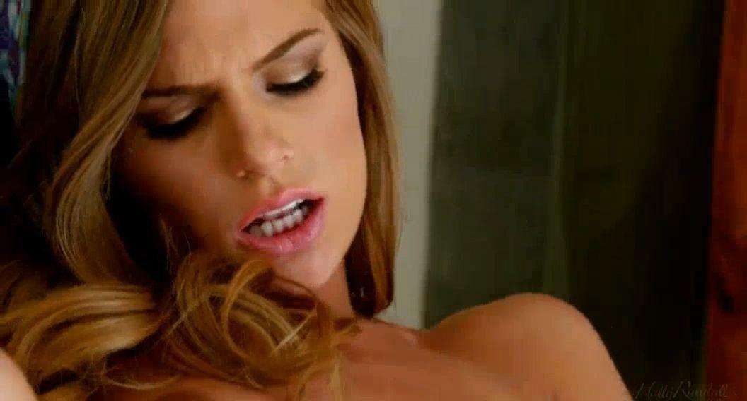 HometownGirls#402 Featuring Sydney Cole XXX Porn Video Blonde Babe Pornstar Masterbate
