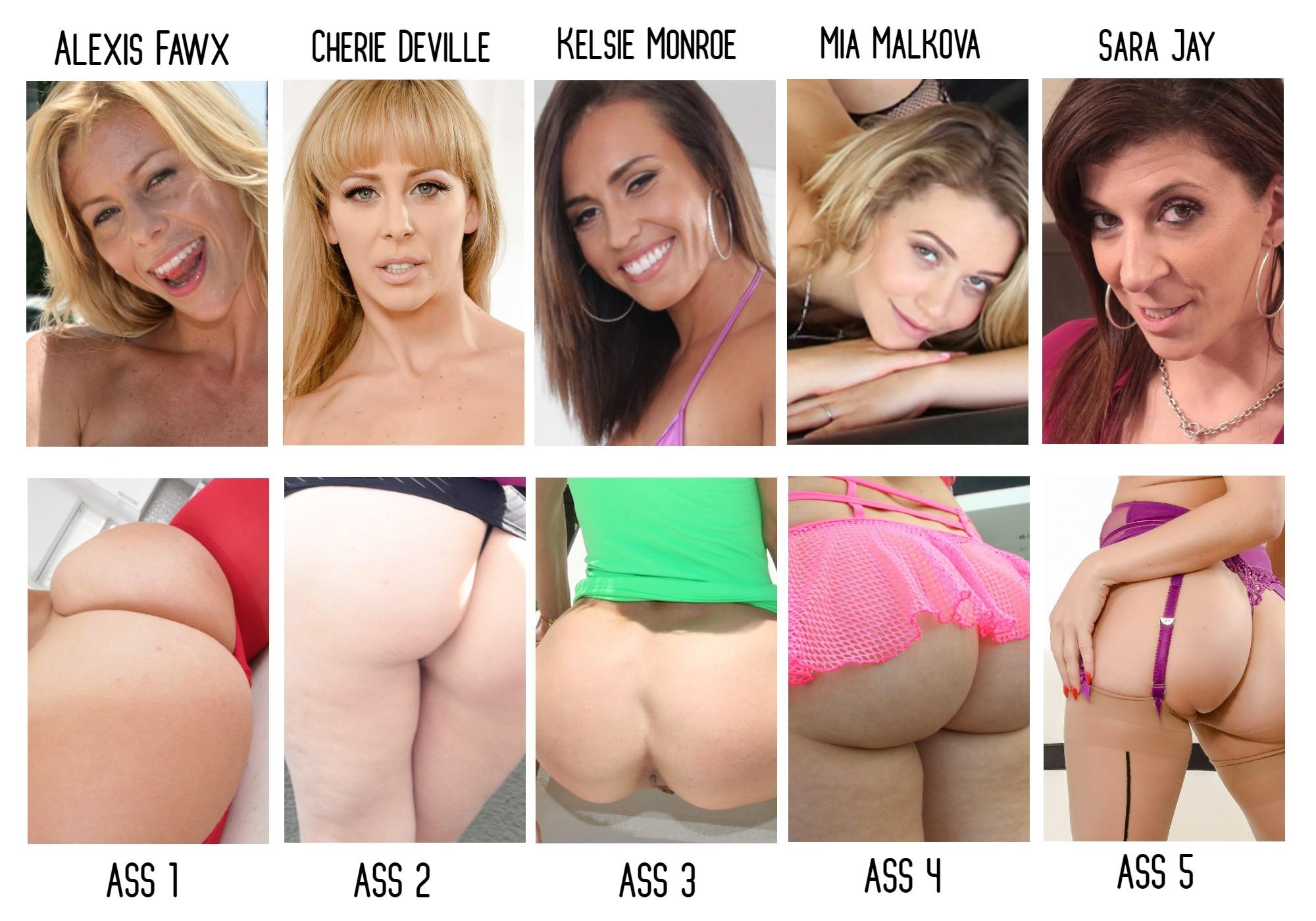 pornstars with big ass